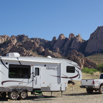 Profile camping rig tombstone 2018