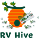 Thumb rv hive logo
