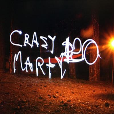 Crazy Marty avatar