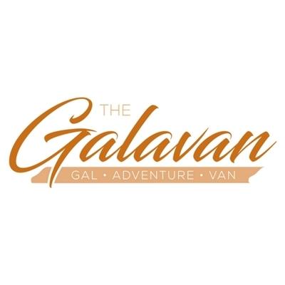 Profile the galavan logo