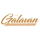 Thumb the galavan logo