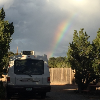 Profile rv rainbow