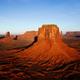 Thumb desert