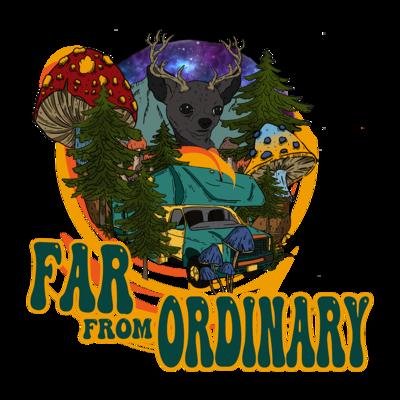 farfromordinary avatar