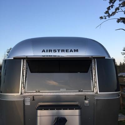 Profile airstream