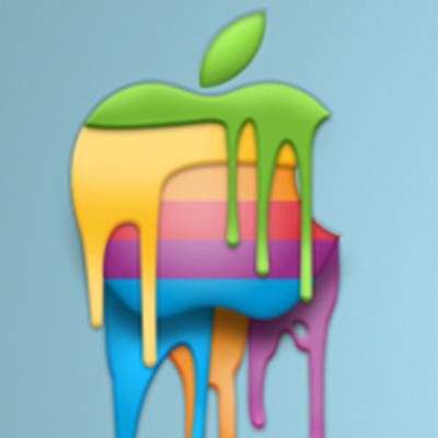 Profile apple liquid