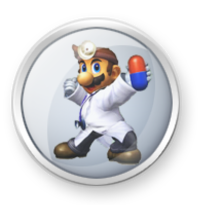 Profile mario doc