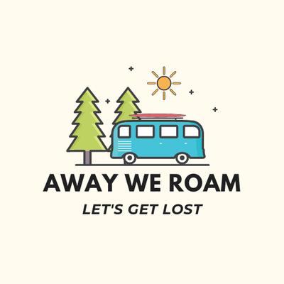 Away We Roam avatar