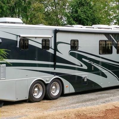 Profile kona bus