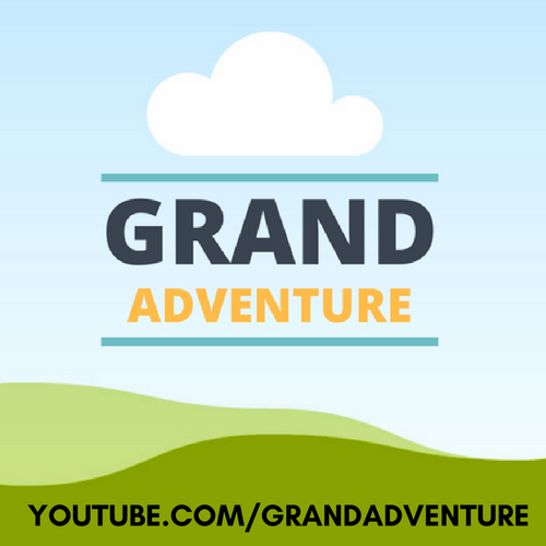 Grandadventure
