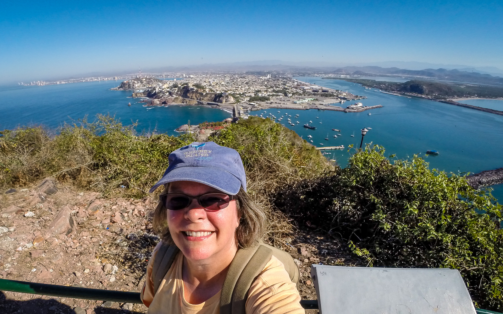 2014 02 top of el faro mazatlan