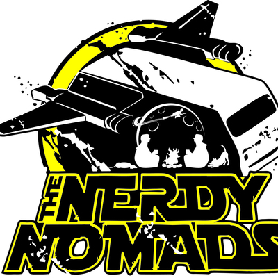 Profile 02 nerdy logo color cmyk