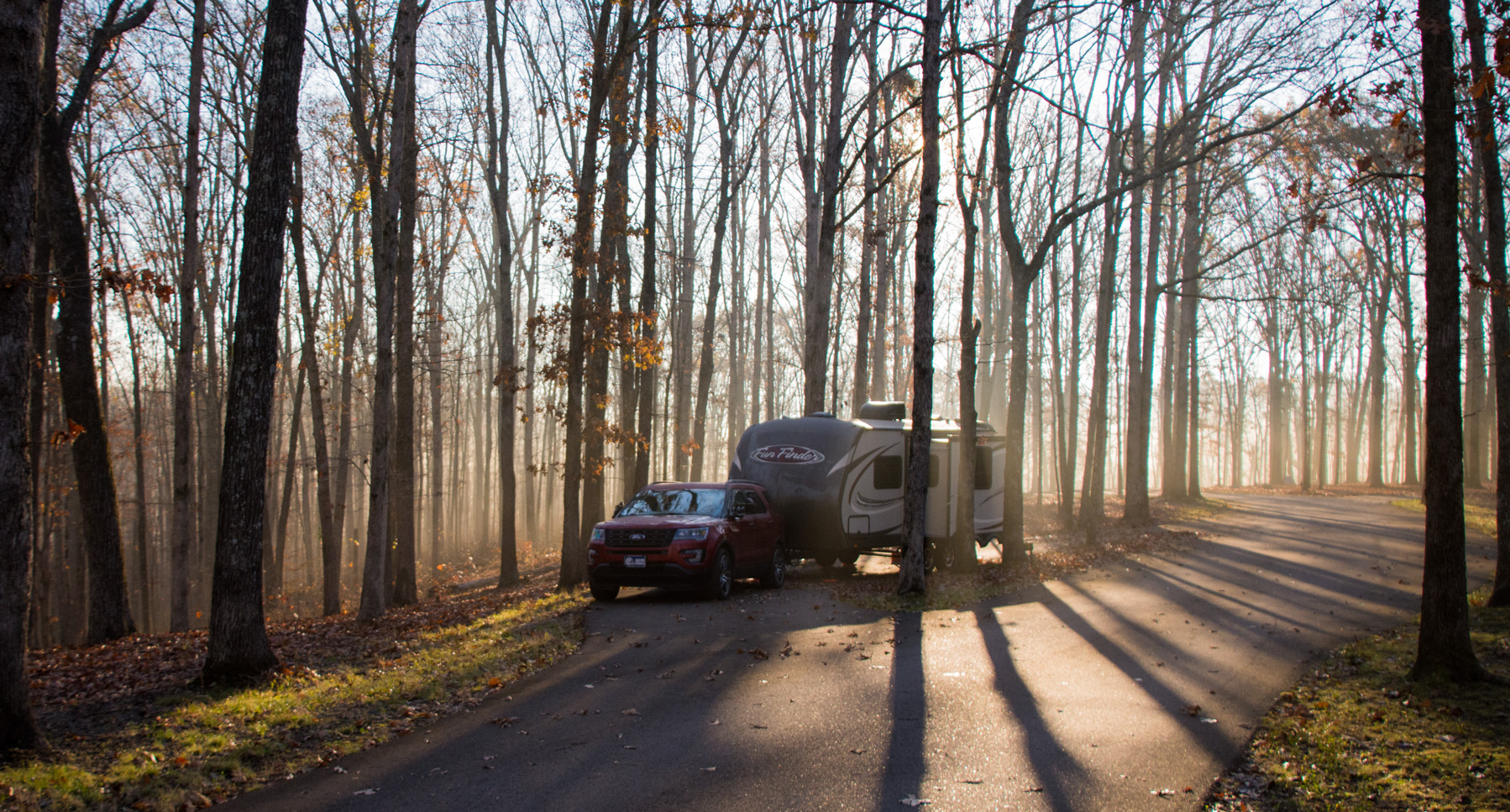 Meriwether lewis campsite 211172017