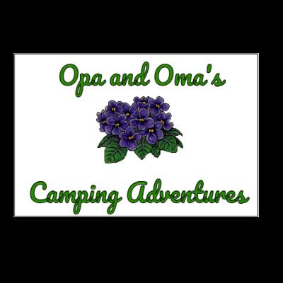 Profile opa and oma logo