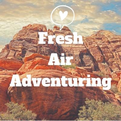 Profile fresh air adventuring
