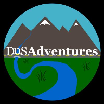 Profile dnsadventures logo finished