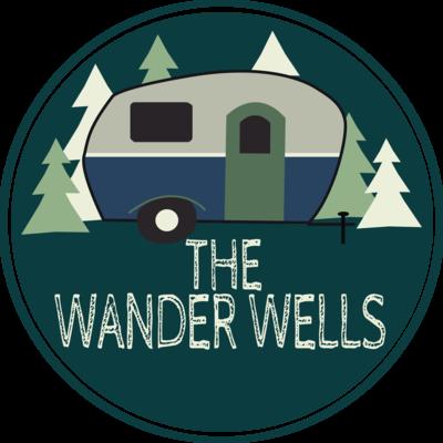 Profile thewanderwellscirclelogo campsketch