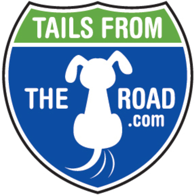 Profile tails from the road logo color low res 1inch