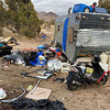 Free Camping Areas Near Reno Closed Due to Trash & Squatters