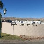 River city rv park