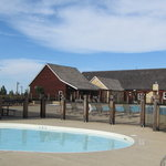 Elkhorn ridge rv resort cabins