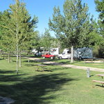Chris campground