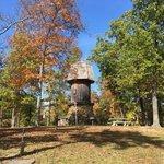 Pickett ccc state memorial park