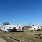 Centennial campground