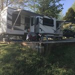 Yarberry campground