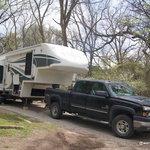 Abilene state park