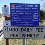 Adolph thomae jr county park