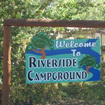 Riverside campground rv park