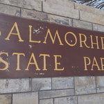 Balmorhea state park