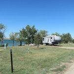 Rocky point recreation area