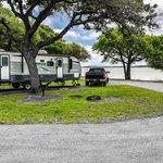 Brackenridge park campground