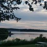 Buckhorn creek campground