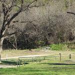 Camp creek recreation area