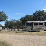 Days end campground