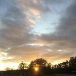 Claiborne west park