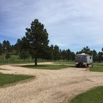 Rush no more rv park campground