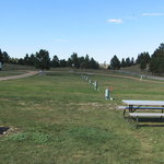 Rush no more rv park campground