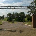 Coleman rv park