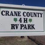 Crane 4 h rv park