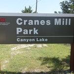 Cranes mill park