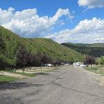 Whistler gulch campground rv park