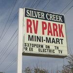 Silver creek rv park