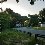 Faunt leroy city park