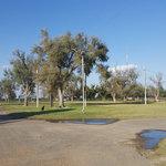 Florey city park