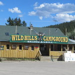 Wild bills campground