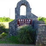 Goliad state park